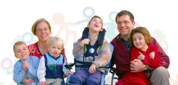 Support for Disabilities