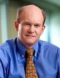 Delaware Senator Chris Coons