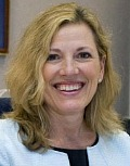 Delaware Secretary of Health Rita Landgraf