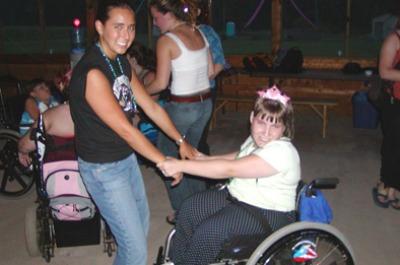 spina bifida summer camps