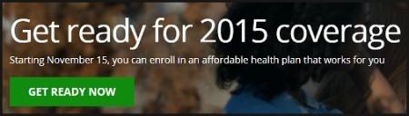 Health Insurance 2015