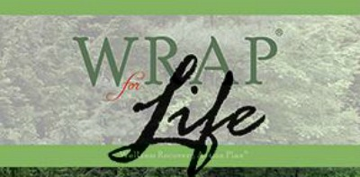 WRAP For Life Book