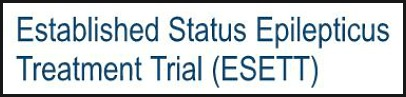 Established Status Epilepticus